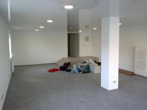 Офис 100 кв.м Бебеля 63 - Фото 1