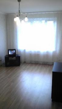 Отличная 1-х квартира м. Кунцевская Ул Молодогвардейская д1 к 1 - Фото 2