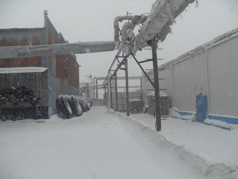 Холодный склад, 800 кв, пр. Кузнецкий - Фото 3