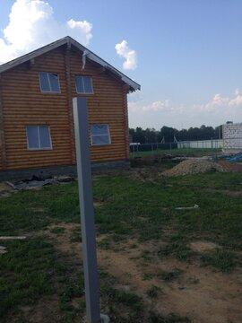продаётся дом в д. Шарапово - Фото 2