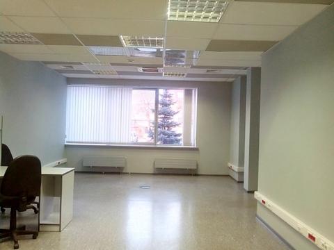 Аренда офиса, м. Войковская, Старопетровский проезд - Фото 3