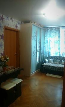 Продаю 2 комнаты 14,3 и 9 метров в г. Видное - Фото 1