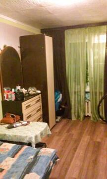 4-комн. квартира со свежим ремонтом, комнаты изолированные, бв. - Фото 1