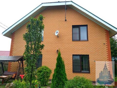Продается просторный двухэтажный жилой загородный - Фото 4