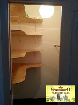 1 комнатная квартира ул.Дмитрия Пожарского д.8 новостройка - Фото 4