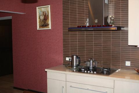 Сдается двухуровневая 4х комнатная квартира - Фото 4