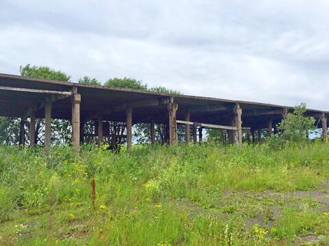 Земля с\х назначения для кфк 2 га+1 эт. здание под ферму 1302 м/кв - Фото 2