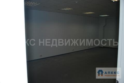 Аренда офиса 150 м2 м. Преображенская площадь в административном . - Фото 3