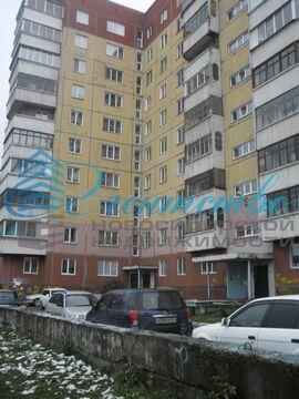 Продажа квартиры, Новосибирск, Ул. 20 Партсъезда - Фото 1