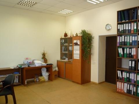 Аренда офиса 31,2 кв.м, ул. им. Рахова - Фото 4