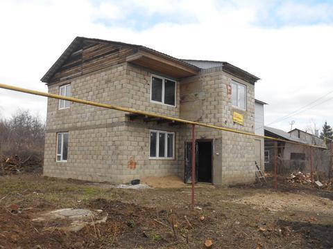 Продажа дома д. Лутовиново - Фото 1