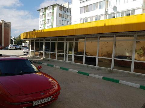 Продается торговый комплекс в хорошем районе Феодосии - Фото 3