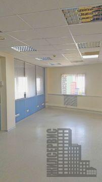 Офис с отделкой, юридическим адресом, бизнес-центр у метро Калужская - Фото 4