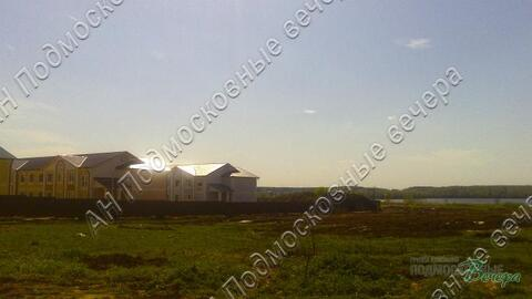 Осташковское ш. 18 км от МКАД, Жостово, Участок 19 сот. - Фото 2