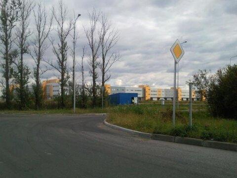 Продажа участка на Пулковском шоссе. - Фото 1
