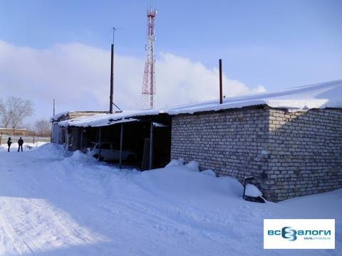 Продажа псн, Новокуйбышевск, Вокзальная 102 км тер. - Фото 1