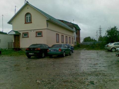 Пром. участок 45 сот в Щербинке со строениями - Фото 2