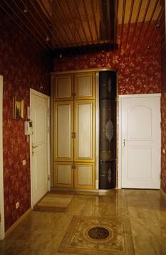 Продажа элитной 3-к квартиры с видом на Волгу,93.8 м2, Пугачевская,1 - Фото 3