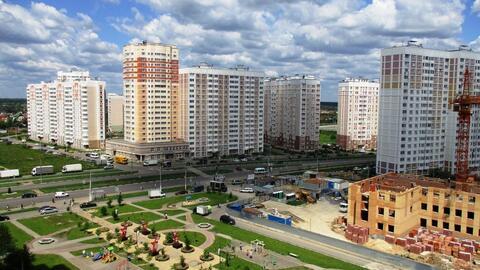 Квартира в Подольске, на Доллежаля. - Фото 4