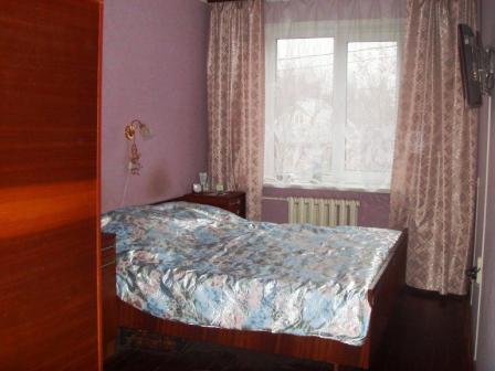 3-к квартира 58 м2 на 2 этаже 5-этажного кирпичного дома - Фото 3