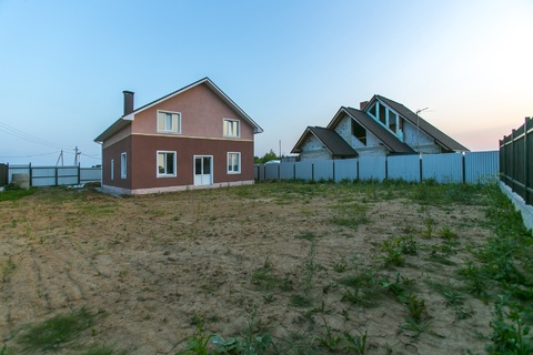 Дом в Новой Москве - Фото 3