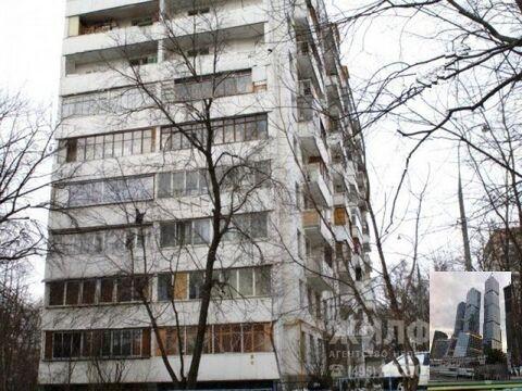 1-к. квартира, м. Электрозаводская, Госпитальный Вал, 3 к6 - Фото 3