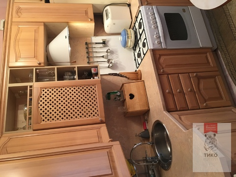 Продаю 1-ю комнатную квартиру - Фото 4
