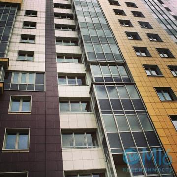 Переуступка 1-комнатной квартиры в Московском районе, 35.66 м2 - Фото 3