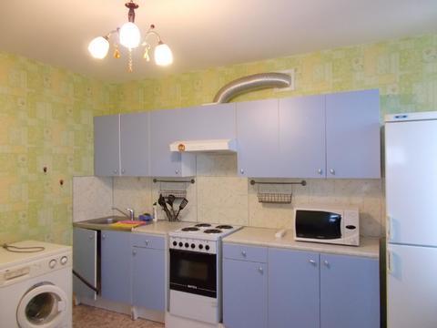 Сдается 1-комнатная квартира на Менделеева 140/1 - Фото 1