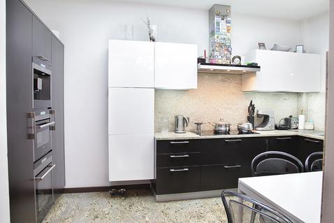 Продажа 3-х комнатной квартиры в бизнес классе ЖК Тимирязевский - Фото 2