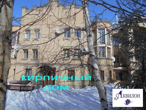3-комнатная квартира в элитном доме - Фото 3
