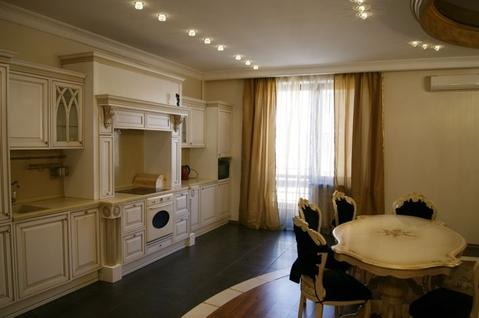 3-комнатная квартира 140 кв.м. 4/6 кирп в ЖК Панорама на . - Фото 1
