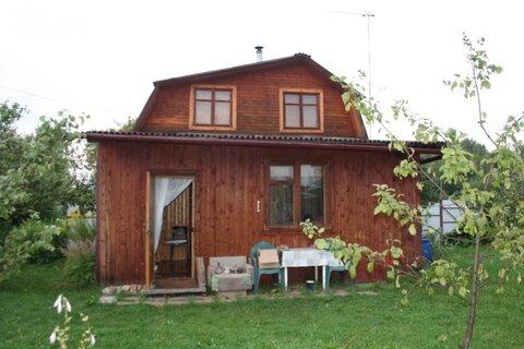 Продам дачу в садовом товариществе в черте г. Киржач - Фото 2