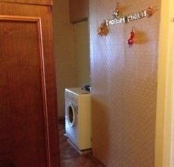 Квартира с косметическим ремонтом. 1 этаж 2-х этажного кирпичного . - Фото 1