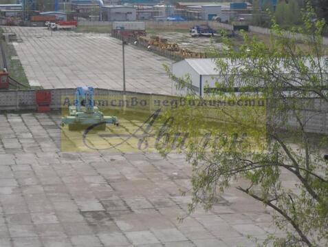 Производственно логистический комплекс г. Солнечногорск - Фото 3