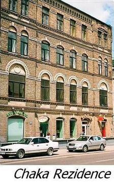 1 000 000 €, Продажа квартиры, Купить квартиру Рига, Латвия по недорогой цене, ID объекта - 313137364 - Фото 1