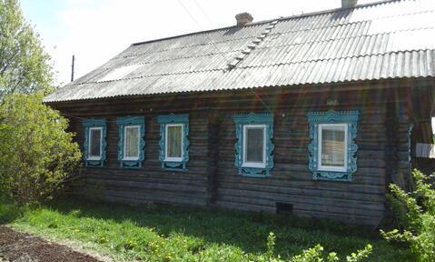 Продам дом д. Липовка Воскресенский р-н - Фото 1
