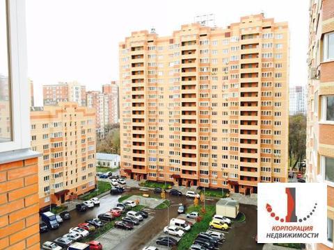 П. Коммунарка, ул.Липовый парк, 10к2 - Фото 2