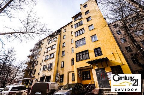 2к, 1-й Басманный переулок - Фото 2