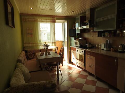 2-комнатная квартира в монолитном доме по пр-кту Строителей. Витебск - Фото 5