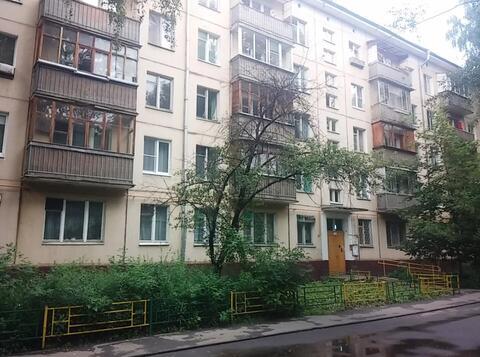 Срочно недорого 1-комн.квартира рядом с м.Рязанский проспект! - Фото 1