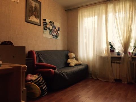 Продаю просторную квартиру в п.Марьино - Фото 1