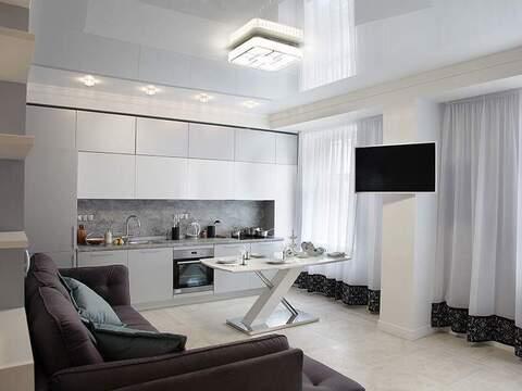Продам апартаменты в клубном доме на Войковской. Евроремонт. - Фото 1