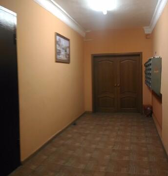 Продажа Кутузовский пр 33 100м2 3кв Евроремонт Мебель - Фото 3