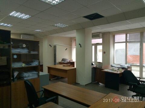 Офис в центре города (110кв.м) - Фото 1