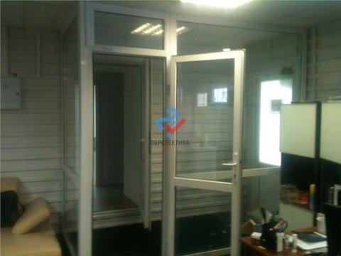 Офисное помещение 60м2 на Пр. Октября 91 - Фото 1