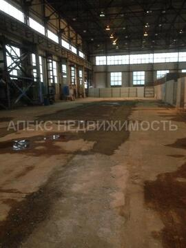Аренда склада пл. 1000 м2 м. Юго-Западная в складском комплексе в . - Фото 5
