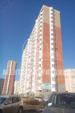 Продается 3-х комнатная квартира в Московском в 17-ти этажном панельно - Фото 1