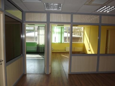 Аренда офиса 1111.3 кв.м_екатеринбург, Энгельса, 36_2этаж - Фото 4
