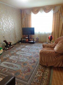 Трехкомнатная квартира: г.Липецк, Катукова улица, д.37а - Фото 2